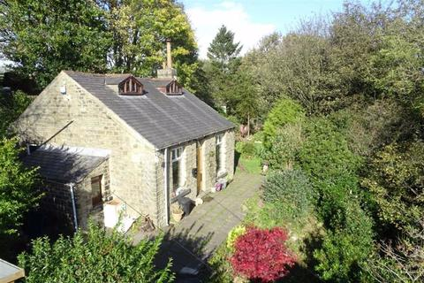 2 bedroom detached house for sale - Upper Wellhouse, Golcar, Huddersfield HD7 4EU, HD7