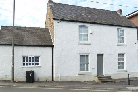 Property to rent - High Street, Nr. Sheffield