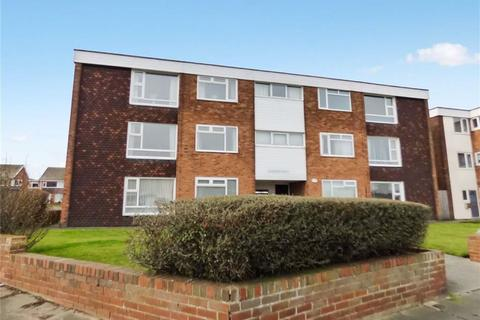 1 bedroom flat to rent - Claremont Court, Whitley Lodge