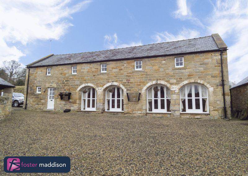 4 Bedrooms Stone House Character Property