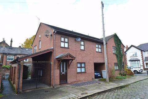 3 bedroom semi-detached house for sale - Thorneycroft Street, Macclesfield, Macclesfield