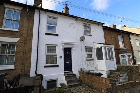 2 bedroom terraced house for sale - Kingsley Road, Maidstone