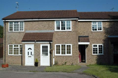 2 bedroom terraced house to rent - Nutley Close, Ashford, Kent