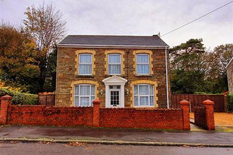 3 bedroom detached house for sale - Frampton Road, Gorseinon, Swansea