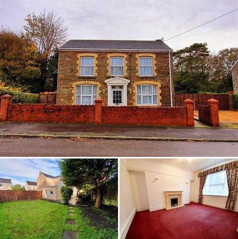 3 bedroom detached house for sale - Frampton Road, Gorseinon, Swansea
