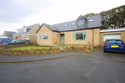 4 bedroom detached bungalow for sale - Potterton Close, Barwick In Elmet, Leeds, LS15