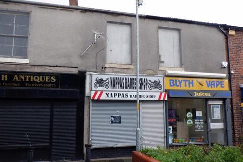 Property to rent - Bowes Street, Blyth