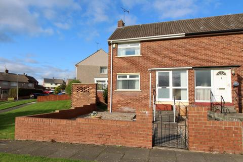2 bedroom semi-detached house for sale - Renwick Walk, Morpeth