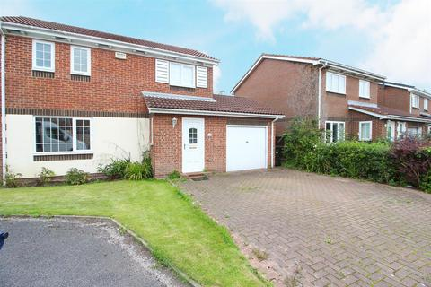 3 bedroom detached house for sale - Paxford Close, Newcastle Upon Tyne