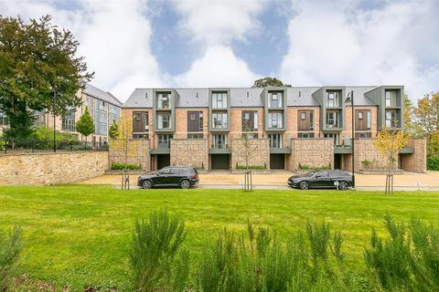 4 bedroom townhouse for sale - La Sagesse, Jesmond, Newcastle upon Tyne