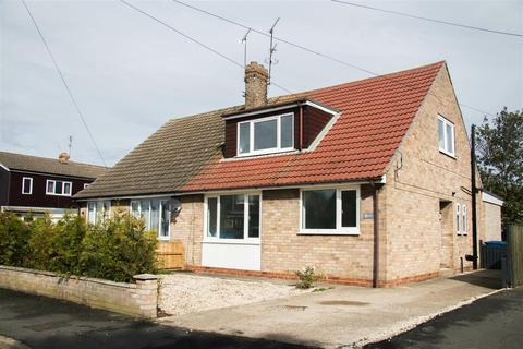 4 bedroom detached bungalow for sale - Birch Close, Beverley