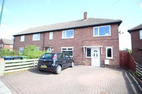 3 bedroom semi-detached house for sale - Thames Road, Hebburn