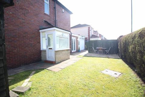 3 bedroom semi-detached house for sale - Hartleyburn Avenue, Hebburn