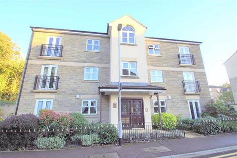 2 bedroom apartment to rent - Mill Beck Close, Farsley, LS28