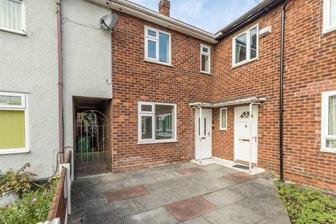 3 bedroom terraced house to rent - Yew Tree Lane, Manchester