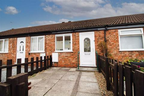 1 bedroom terraced bungalow - Church Close, Driffield, East Yorkshire