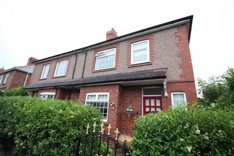 3 bedroom semi-detached house for sale - Wansbeck Road, Jarrow