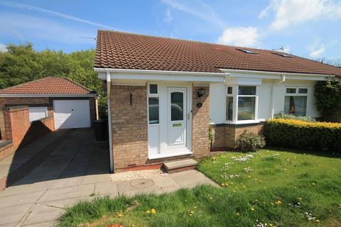 2 bedroom semi-detached bungalow to rent - Osprey Close, Esh Winning, Durham
