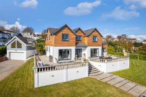 4 bedroom detached house for sale - Mead Road, Torquay, TQ2