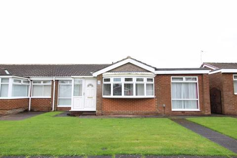 3 bedroom semi-detached bungalow for sale - Lincoln Way, Jarrow