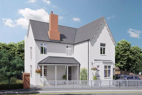 2 bedroom apartment for sale - Station House, New Road, Prestbury