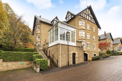 2 bedroom apartment for sale - Portland Crescent, Harrogate, North Yorkshire