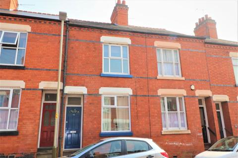 2 bedroom terraced house to rent - Howard Road, Clarendon Park