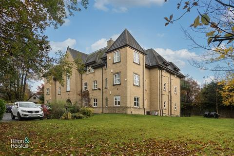 2 bedroom apartment for sale - Osbourne Grove, Colne Road, Burnley