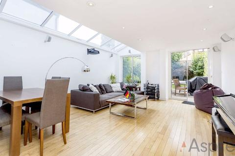 2 bedroom flat to rent - Ormeley Road, Balham