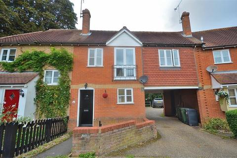 2 bedroom link detached house to rent - Lion Meadow, Steeple Bumpstead