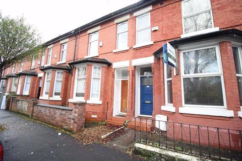 5 bedroom house share to rent - Mabfield Road, Fallowfield, Manchester