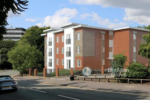 2 bedroom apartment for sale - Whitehall Road, Halesowen