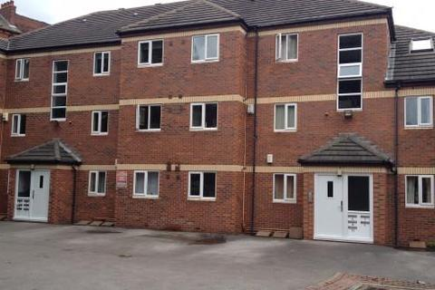 3 bedroom apartment to rent - Pennington Court, Woodhouse, Leeds, LS6 2RW