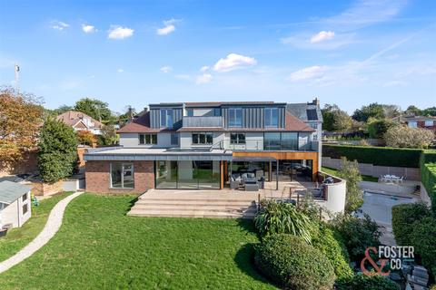 7 bedroom detached house for sale - Hill Drive, Hove