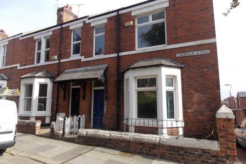 7 bedroom semi-detached house to rent - Laburnum Avenue, Durham City