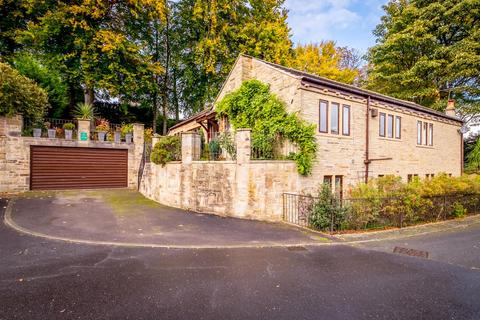 4 bedroom character property for sale - Holly Bank Park, Brighouse