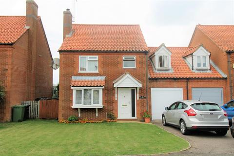 4 bedroom link detached house for sale - Windmill Hill, Great Bircham