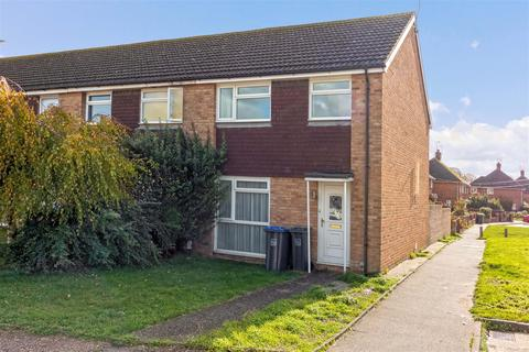 3 bedroom end of terrace house - Lenhurst Way, Worthing