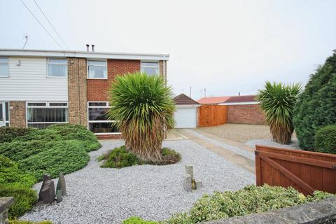 3 bedroom semi-detached house for sale - Downfield Avenue, Hull