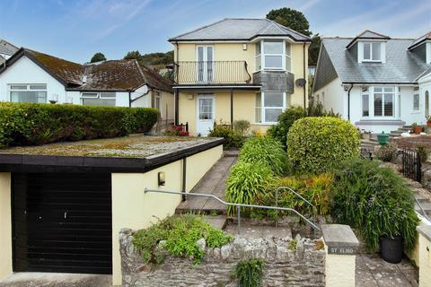 3 bedroom detached house for sale - Portuan Road, Looe