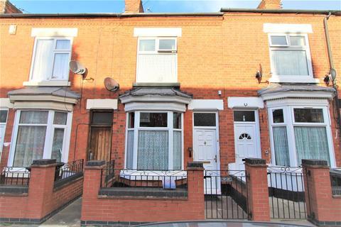 3 bedroom terraced house for sale - St. Michaels Avenue, Belgrave, Leicester LE4