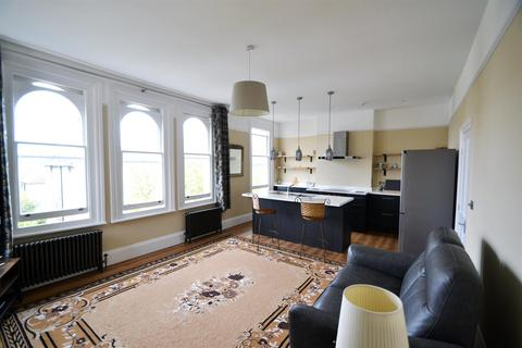 2 bedroom flat to rent - Alexandra Villas, Brighton, East Sussex, BN1 3RE