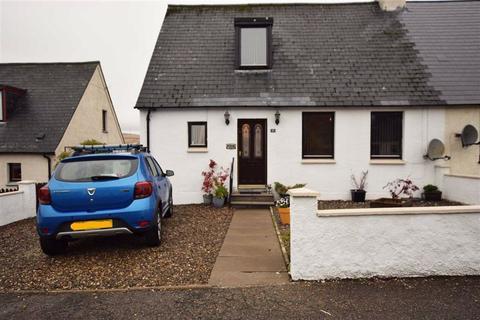 3 bedroom semi-detached house for sale - Fraser Street, Conon Bridge, Ross-shire