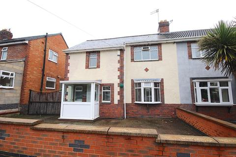 3 bedroom semi-detached house for sale - Dunstall Avenue, Leicester
