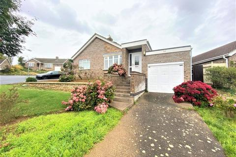2 bedroom bungalow for sale - Lichfield Close, Grantham
