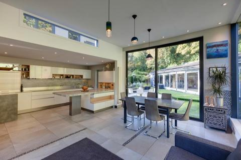 6 bedroom detached house for sale - Whiteley Wood Close, Sheffield