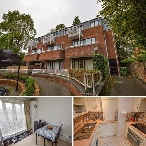 1 bedroom flat to rent - Chalfont Place, Upper Lattimore Road, St Albans