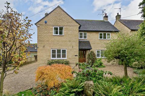 4 bedroom detached house for sale - Coneygar Road, Quenington