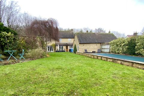 4 bedroom detached house for sale - Coneygar Road, Quenington
