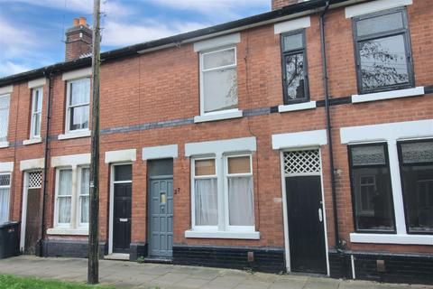 2 bedroom terraced house for sale - Camp Street, Chester Green, Derby